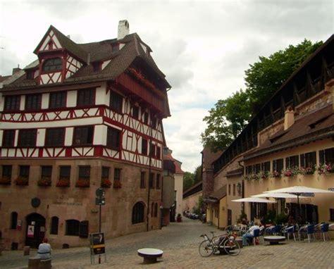 Albrecht Dürer Haus Nürnberg by Donau Kanal Bis N 252 Rnberg Mit Der Segelyacht Tongji