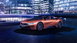 Bmw I8 Roadster 4k Wallpapers by Bmw I8 Roadster 2018 4k Wallpaper Hd Car Wallpapers Id