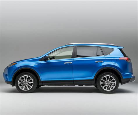 Toyota Rav4 Redesign by 2017 Toyota Rav4 Release Date Redesign And Pictures