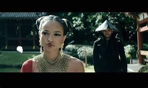 New Video: Chris Brown- Autumn Leaves Ft. Kendrick Lamar ...