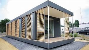 Minihaus Auf Rädern : minih user leben auf kleinem fu welt der wunder tv ~ Michelbontemps.com Haus und Dekorationen