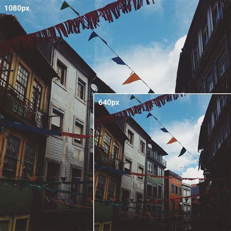 As Fotos Do Instagram São Agora Quadrados Com 1080 Pixels