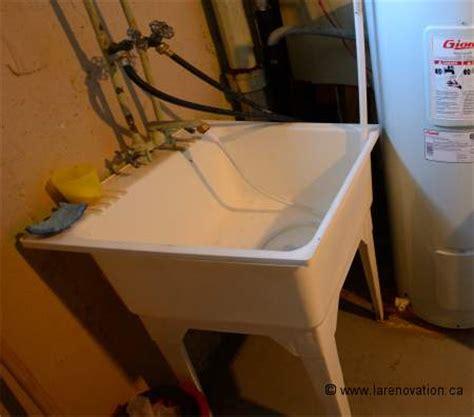 cuisine en sous sol les éviers de salle de bain évier de cuisine