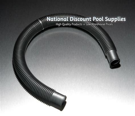 above ground pool filter hose