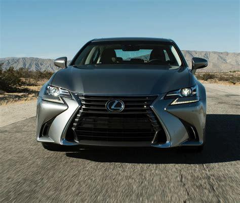 Lexus Gs 2018 Gs