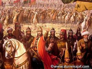 Islam History: Islamic Culture