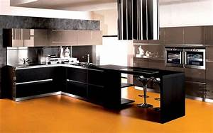 30, Awesome, Modular, Kitchen, Designs