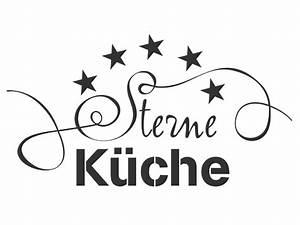 Wandtattoo Küche Bilder : wandtattoo sterne k che sterne k che wandspruch von ~ Sanjose-hotels-ca.com Haus und Dekorationen