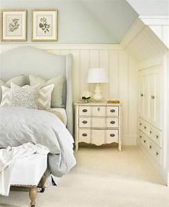 Commode Sous Pente : 17 best images about chambre coucher on pinterest ~ Edinachiropracticcenter.com Idées de Décoration