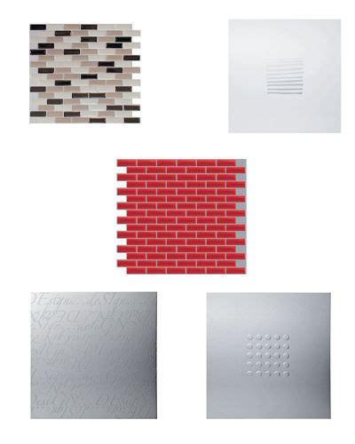 credence adhesive cuisine plaque adhsive dcorative plaque adhesive decorative trio