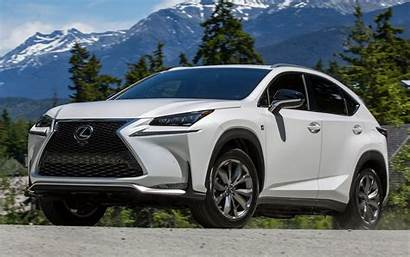 Nx Lexus Sport 200t Sensurround Ws Driving