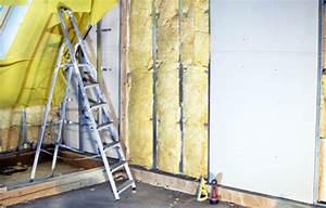 Löcher Wand Füllen : trennwand im trockenbau erstellen aufwand kosten ~ Sanjose-hotels-ca.com Haus und Dekorationen