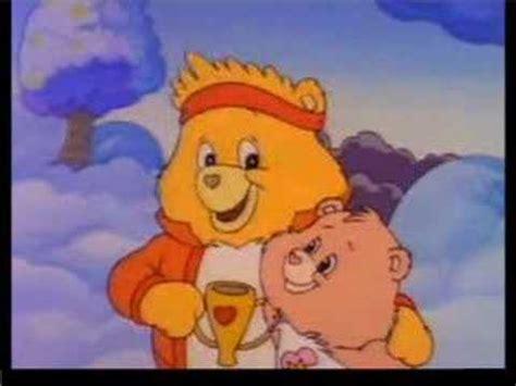 champ bear tribute care bears youtube