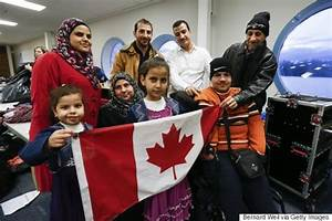 Canada's Private Refugee Sponsorship Program To Expand ...