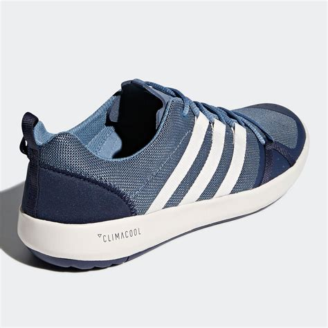 Adidas Terrex Climacool Boat by Adidas Terrex Climacool Boat Outdoor Shoes Ss18 40