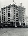 Guaranty Building, 20 N. Meridian Street - Historic ...