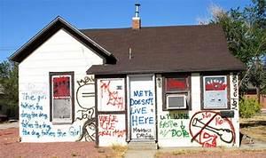 Meth House 101 - Salt Lake Digs