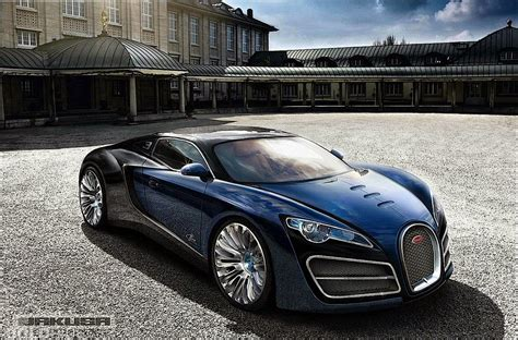 Bugatti Cars 2015 by The Cars