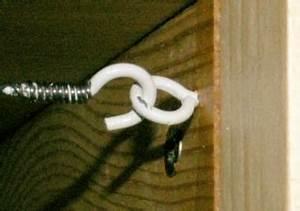Fil Tringle Rideau : cr a tinou rideaux plats tendus sur cable diaporama ~ Premium-room.com Idées de Décoration