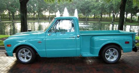 help locate a 1968 gmc bed c10 truck and earn a reward for your efforts it
