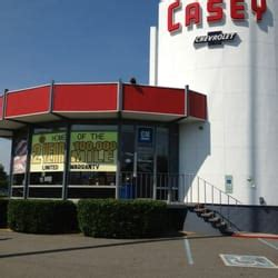 casey chevrolet  reviews car dealers