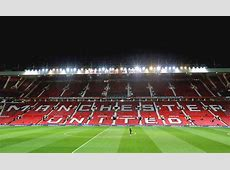 Manchester United to shut stand at Old Trafford after poor
