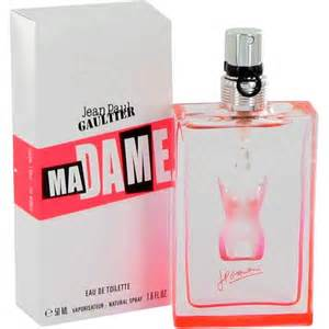 Parfum Le Berger Discount by Madame Perfume For Women By Jean Paul Gaultier