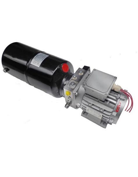la centrale mini mini centrale hydraulique simple effet 240 volts puissance