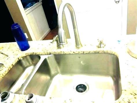 bathroom sink clogged  wall kcleeme  home