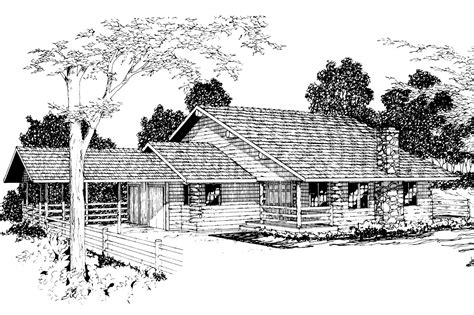 lodge style house plans wickiup    designs