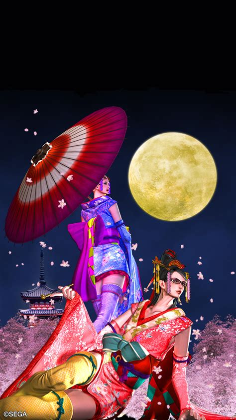 bayonetta kimono wallpaper  iphone