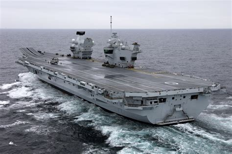 Aircraft Carriers  Royal Navy