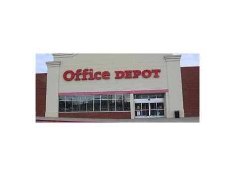Office Depot Hours Mobile Al by Office Depot 2286 Mobile Al 36608