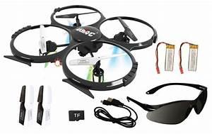 Drohne Mit Kamera Test : drohnen kaufen von quadrocopter bis hexacopter ~ Kayakingforconservation.com Haus und Dekorationen