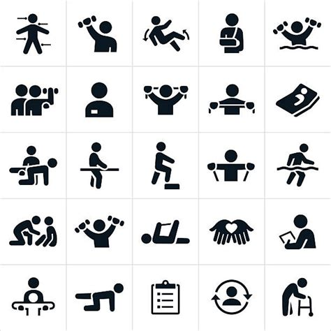 Physical Therapy Clip Clipart Physical Therapist Collection
