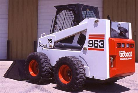 bobcat  skid steer loader service repair workshop manual  repair manual store