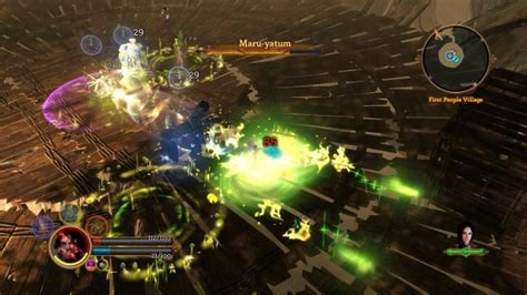 dungeon siege 3 will stat dungeon siege iii review