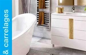Salle De Bain 2016 : salle de bain lapeyre catalogue ~ Dode.kayakingforconservation.com Idées de Décoration
