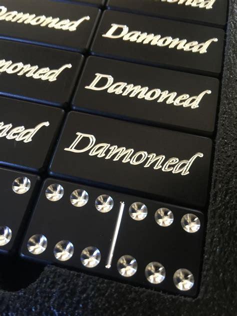 cnc custom engraved dominoes theydontbreak dominoes