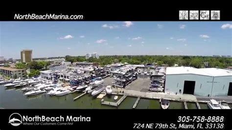 Boat R Miami by Northbeach Marina Miami Boat Storage And Marina Miami