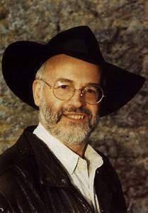 Terry Pratchett Pictures  Terry