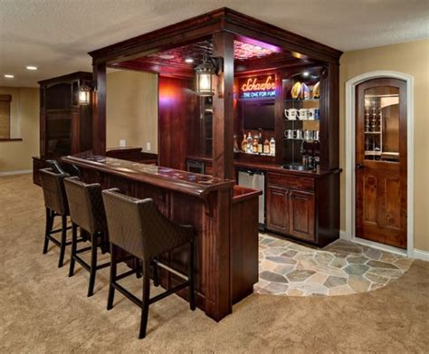 basement bar lighting ideas how to set out a funky home bar
