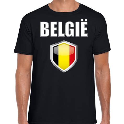 belgie landen supporter t