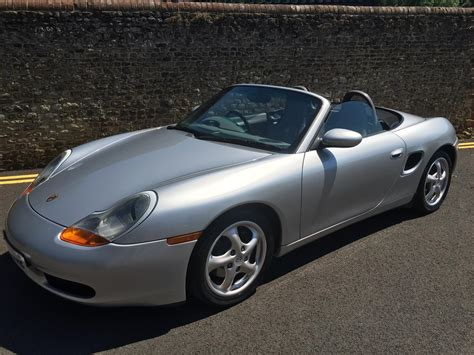 Used Porche Boxster by Used 1999 Porsche Boxster 986 96 04 Boxster For Sale In