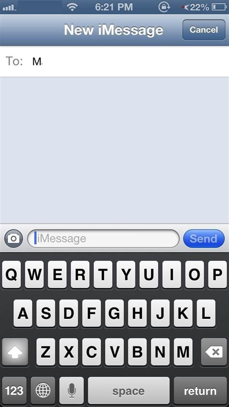 new iphone text messages how to secretly send text messages in class or at work