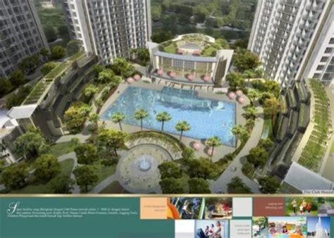 Jual Apartemen Taman Anggrek Residences