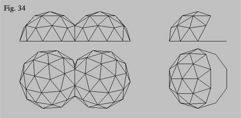 cupola geodetica costruzione come costruire una cupola geodetica ha39 187 regardsdefemmes