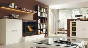 wohnzimmer ideen fr wohnung yarial musterring wohnwand kara interessante ideen für die gestaltung eines raumes in