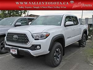 2019 Toyota Tacoma Off Road Manual Specs  Redesign