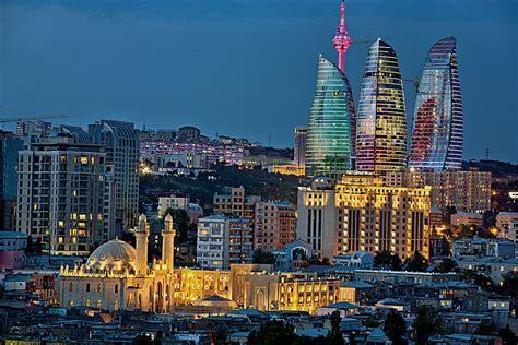 Baku Carpet Museum by Baku Population Area Timezone Geographical Position